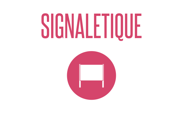 Section Signaletique