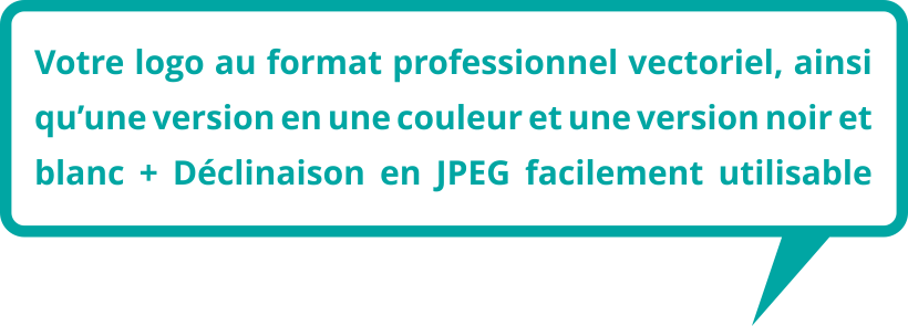 Pack logo professionnel
